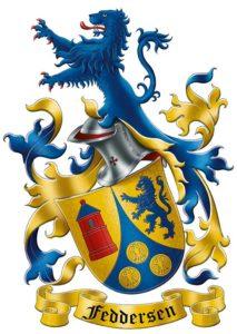 Farben in der Heraldik, natürliche Farben in der Heraldik, Farben in einem Familienwappen, Farben im Wappen